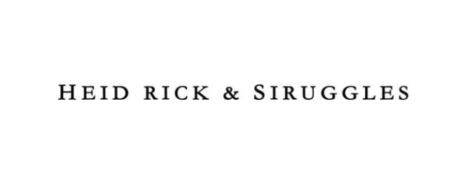 海德思哲(Heidrick & Struggles)